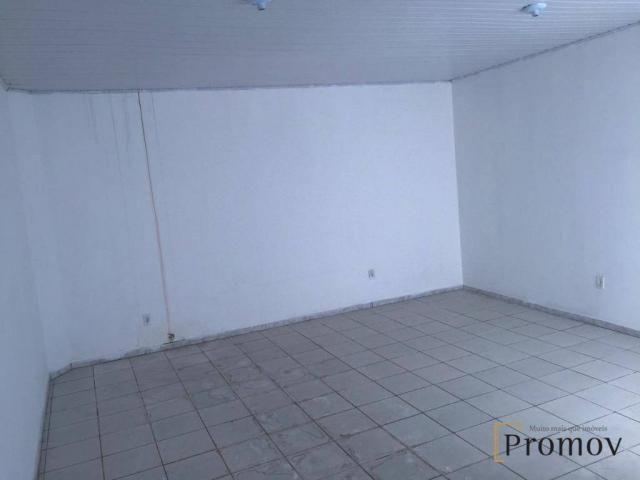 Alugo! Ótima sala na rua Itabaiana - Foto 7