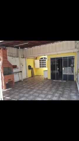 Casa Escriturada no Riacho fundo 2 QC 06 Cj 06 - Foto 9