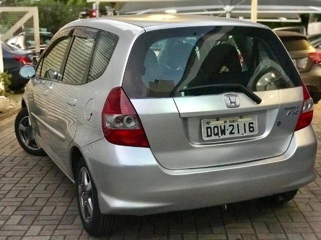Honda Fit LXL 1.4 - Foto 4