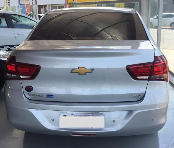 Chevrolet Cobalt LTZ 1.8 18/18 - Foto 3