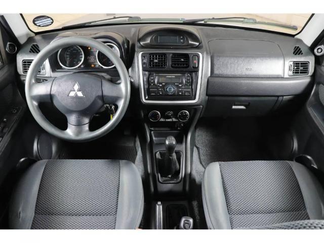 Mitsubishi Pajero TR4 2.0 TR4 - Foto 5