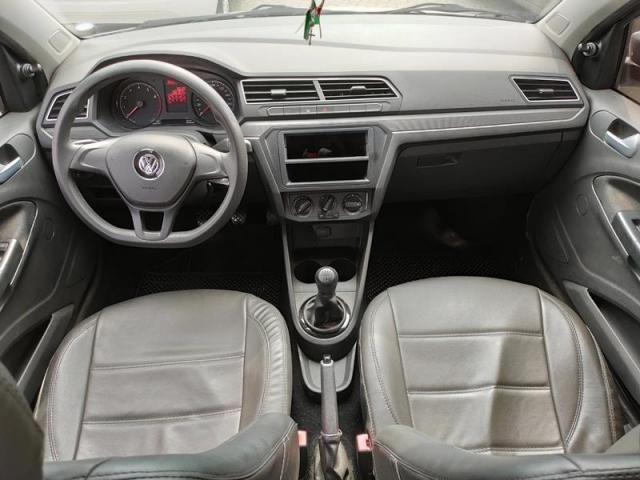 Volkswagen Voyage 1.0 12v Mpi Totalflex Trendline - Foto 5