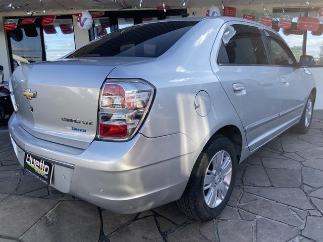 Chevrolet Cobalt 1.8 Ltz 2014 - Foto 10