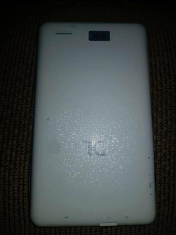 Um tablet