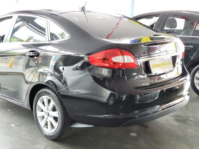 Ford Fiesta SE Sedan 2011 - Foto 8