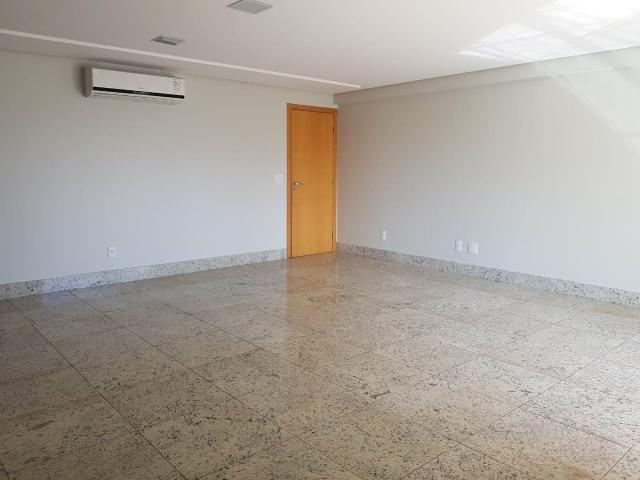 Apartamento de três quartos todos suítes em Águas Claras - Foto 2