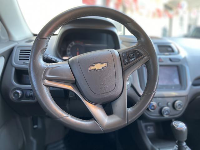 Chevrolet Cobalt 1.8 Ltz 2014 - Foto 4