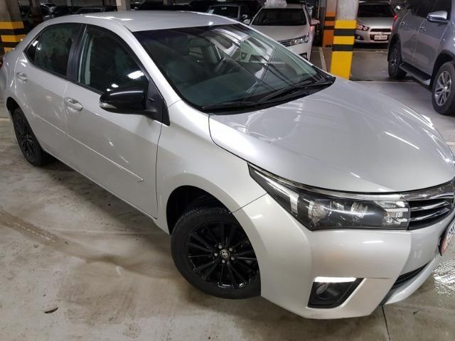 Toyota corolla 2.0 XEI 16V felx 4P automatico - Foto 2