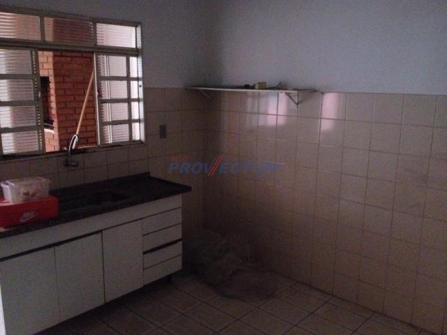 Loja comercial à venda em Parque valença i, Campinas cod:SL272732 - Foto 6