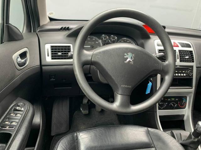 Peugeot 307 1.6 PRESENCE PACK - Foto 10
