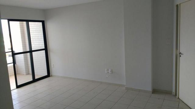Aluguel Apartamento Edifício Firenze,Maurício de Nassau - Foto 4