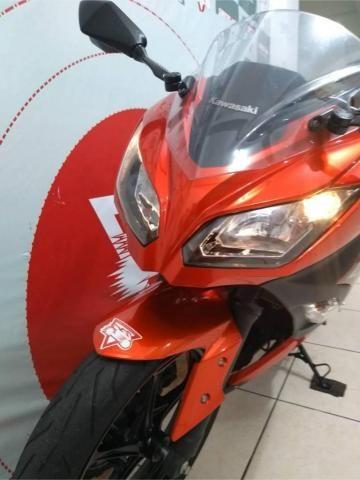 Kawasaki Ninja 300 300 - Foto 5