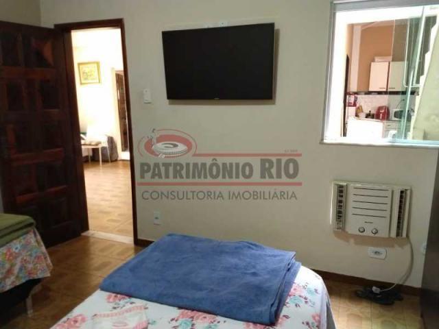 Casa à venda com 3 dormitórios em Vista alegre, Rio de janeiro cod:PACA30154 - Foto 8