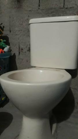 Vaso sanitário - Foto 2