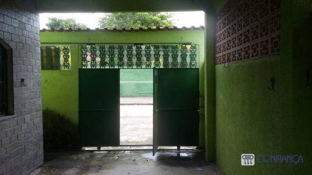 Casa residencial à venda, Campo Grande, Rio de Janeiro. - Foto 9