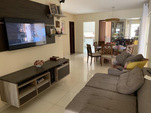 Casa Fraga Maia 3/4 suíte mobiliada - Foto 4