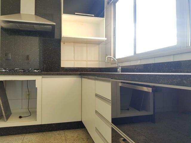 Apartamento de três quartos todos suítes em Águas Claras - Foto 4