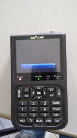 Localizador de satélite Satlink - Foto 2