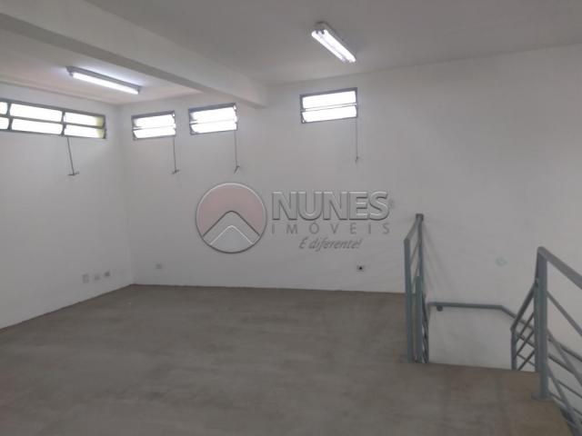 Galpão/depósito/armazém para alugar em Jardim piratininga, Osasco cod:976961 - Foto 13