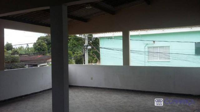 Casa residencial à venda, Campo Grande, Rio de Janeiro. - Foto 15