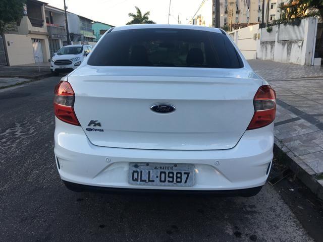 Melhor ford ka sedan do olx!!! - Foto 6