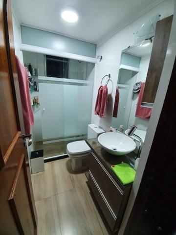 Vendo apartamento 3 quartos todo reformado ao lado do shopping Barigui - Foto 11