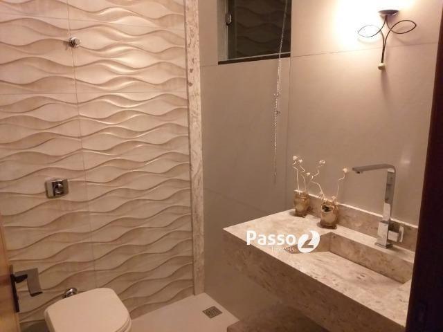 Casa para venda com 1 suite + 2 quartos - Santa Fé - Foto 10