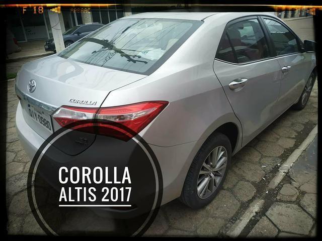 Corolla Altis - Foto 4