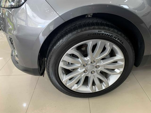 LAND ROVER RANGE ROVER SPORT 2018/2019 3.0 SE 4X4 V6 24V BITURBO DIESEL 4P AUTOMÁTICO - Foto 10