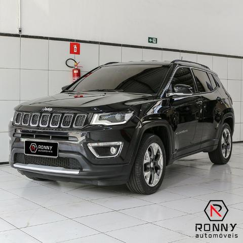 Jeep Compass 2.0 Flex Limited