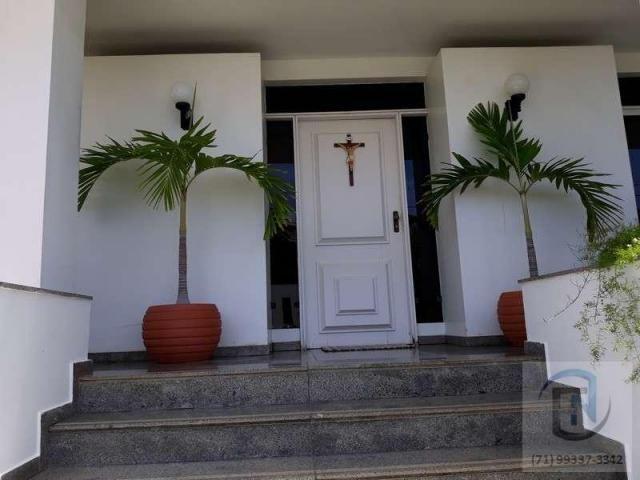 Casa em Condomínio para Venda em Salvador, Itaigara, 4 dormitórios, 3 suítes, 6 banheiros, - Foto 9