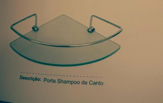 Porta shampoo 36,00 - Foto 2