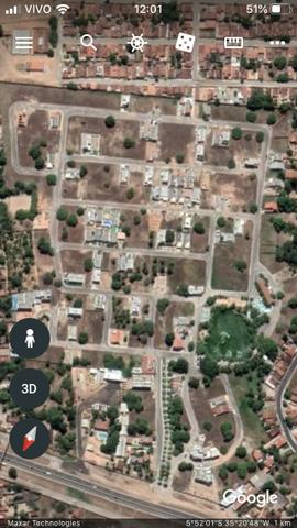 Terreno 476m2 Condominio Imperial Macaiba - Foto 12