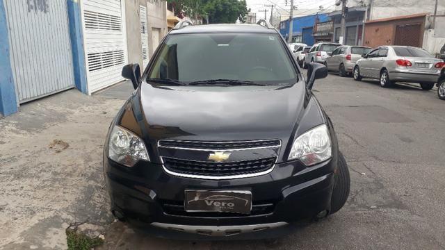 Chevrolet Captiva Sport 2.4 Aut 4 Cilindros - Foto 3