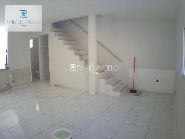 Casa duplex em condomínio no Eusébio - Foto 9
