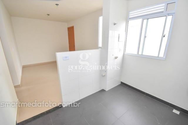 Apartamento para alugar com 2 dormitórios em Pinheirinho, Curitiba cod:63305001 - Foto 12