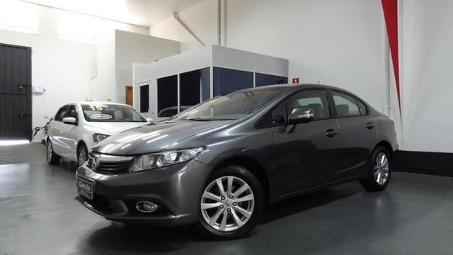 Honda Civic New LXR 2.0 I-VTEC (Flex) (Aut)
