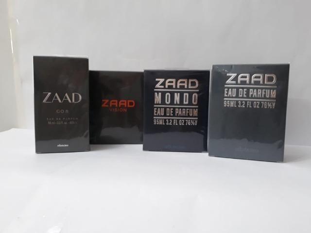 Kit Zaad Tradicional EDP - Foto 2