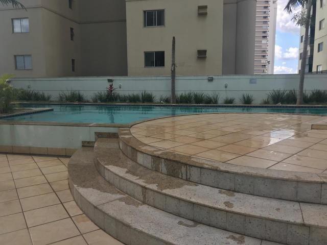 Apartamento com 3 dormitórios para alugar, 80 m² por R$ 1.700/mês - Jardim Goiás - Foto 12