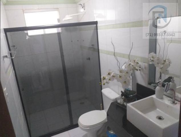 Casa para Venda em Salvador, Piatã, 5 dormitórios, 4 banheiros, 4 vagas - Foto 13