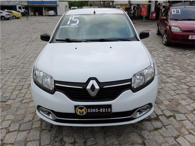 Renault Logan 1.6 dynamique 8v flex 4p automatizado - Foto 2