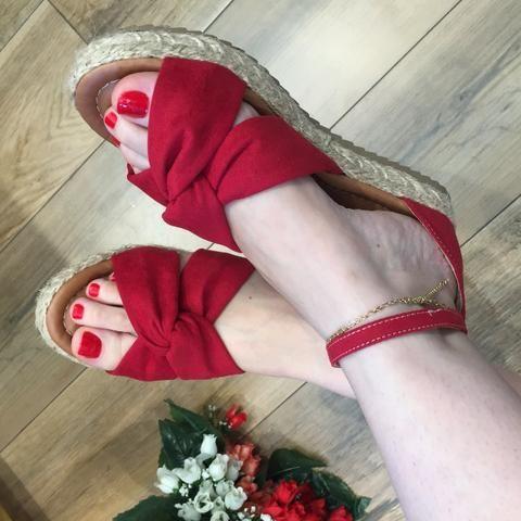 Revenda de sapatilhas e calçados feminios em geral - Foto 4