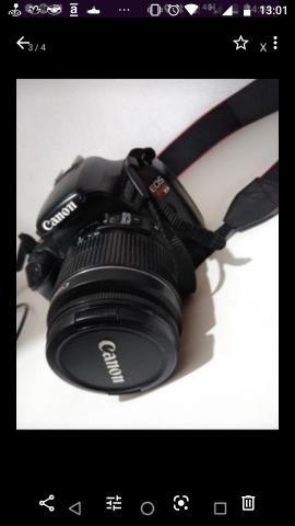 Canon T3 + Lente 18-55 - Foto 3
