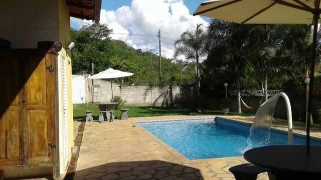 Sitio para final de semana em Lagoa Santa Barato - Foto 3