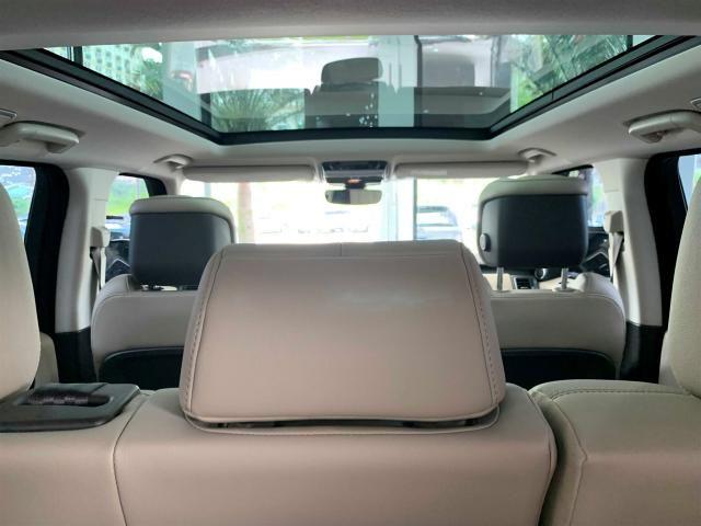 LAND ROVER RANGE ROVER SPORT 2018/2019 3.0 SE 4X4 V6 24V BITURBO DIESEL 4P AUTOMÁTICO - Foto 12