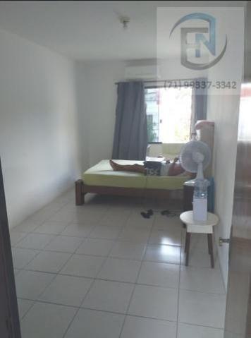 Casa para Venda em Salvador, Piatã, 5 dormitórios, 4 banheiros, 4 vagas - Foto 11
