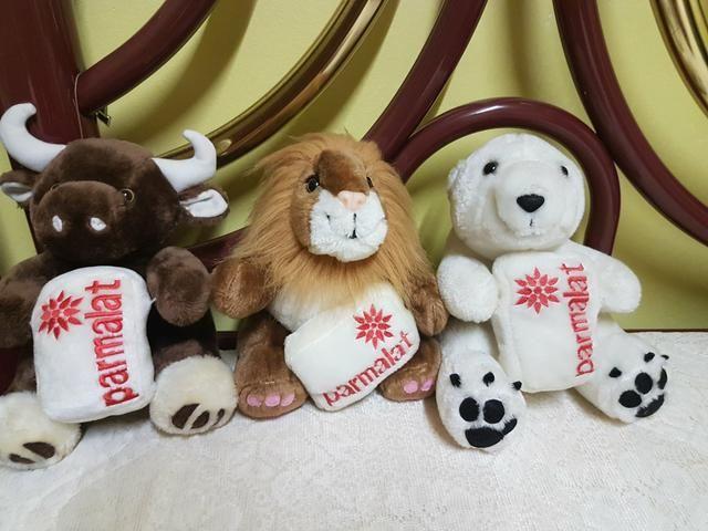Ursos Parmalat - Foto 4