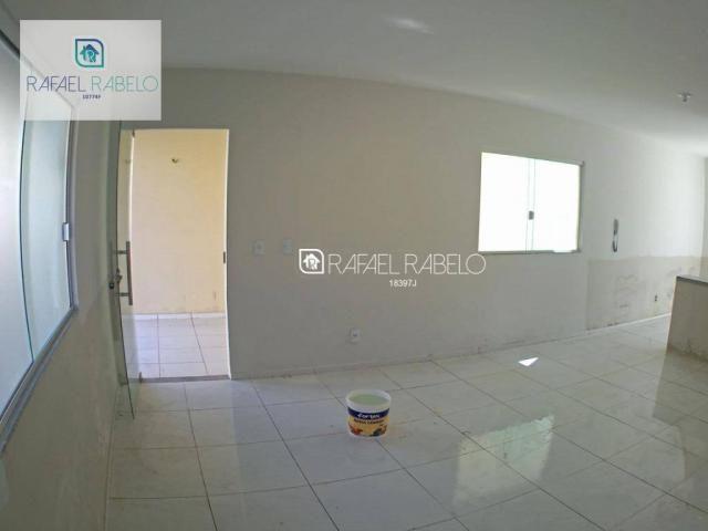 Casa duplex em condomínio no Eusébio - Foto 13