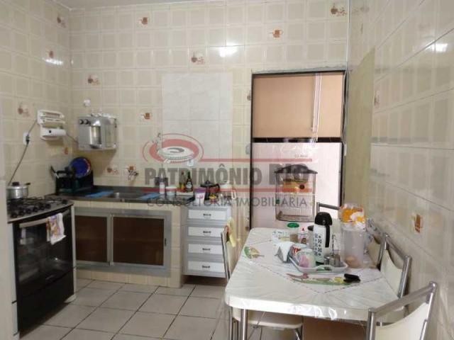 Casa à venda com 3 dormitórios em Vista alegre, Rio de janeiro cod:PACA30154 - Foto 17