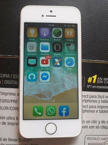 IPhone 5s 16 gigas Digital inativa - Foto 2